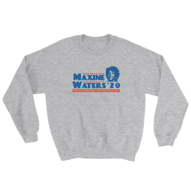Image of Waters 2020 Sweatshirt