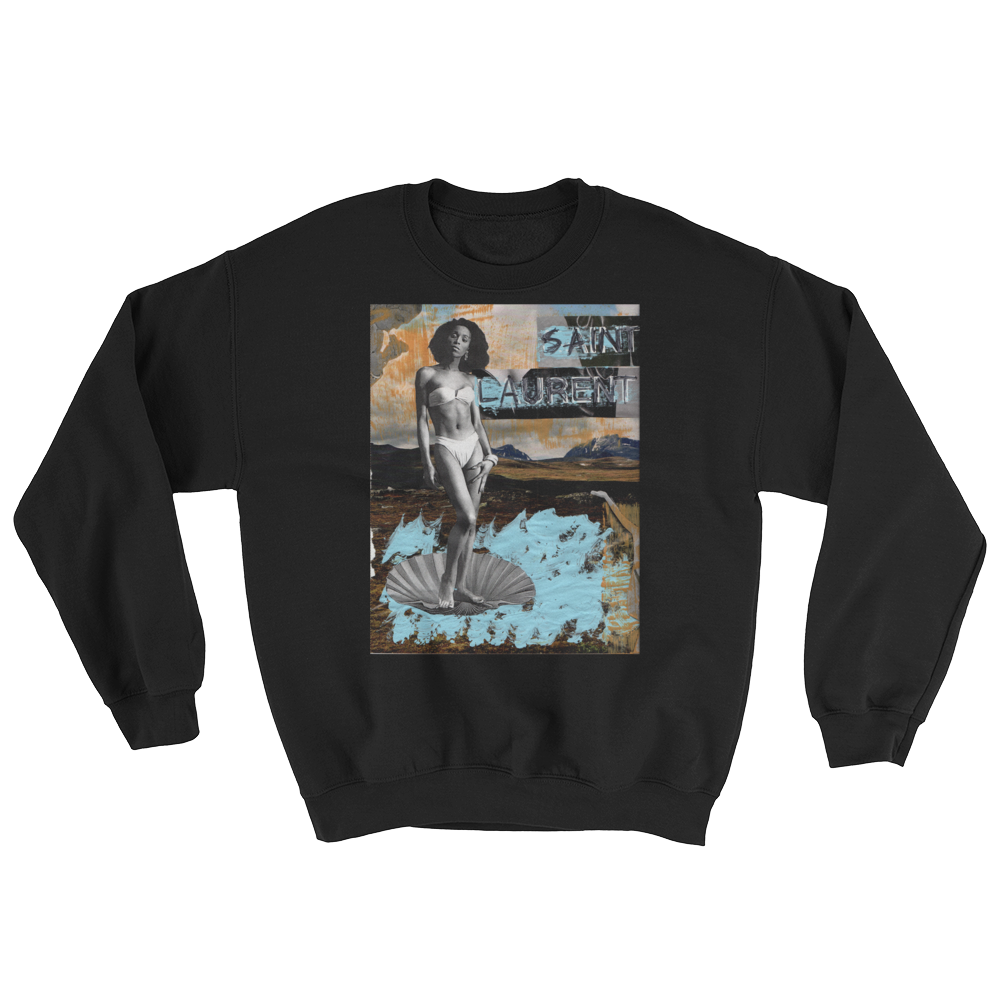 Image of The Birth of Octavia Sweatshirt