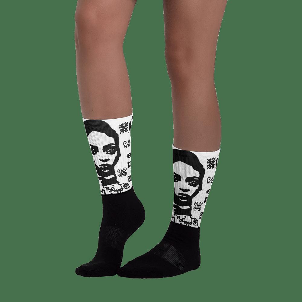 Image of HerStory socks