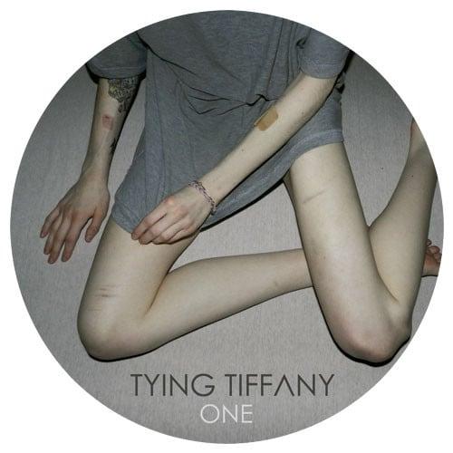 """Image of Tying Tiffany - One 10"""""""