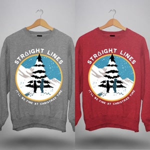 Image of LIMITED EDITION Christmas Sweater (Pre-order)