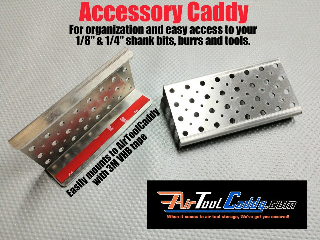Image of Accessory Caddy