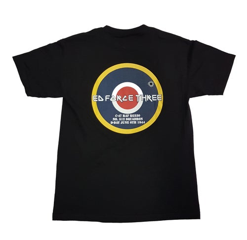 Image of Ed Force 3 Shirt