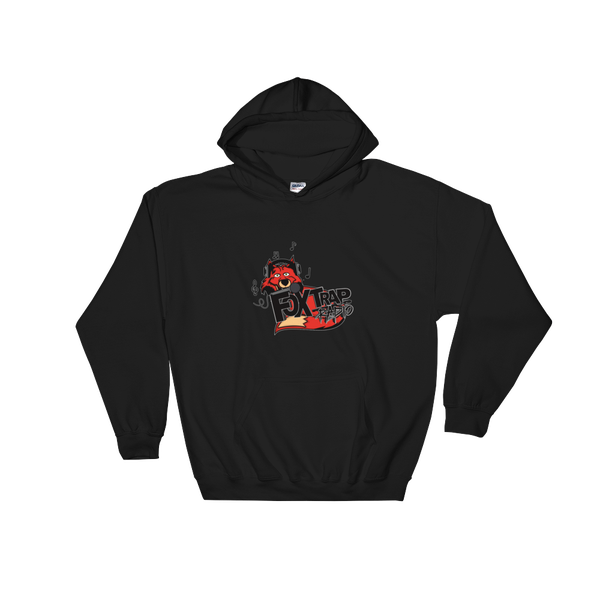 Image of Foxtrap Radio Fox Sweatshirt
