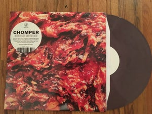 Image of CHOMPER - MEDICINE MOUNTAIN LP