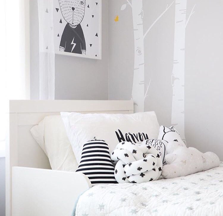 Image of SNUGGLE UP PERSONALISED PILLOW CASE