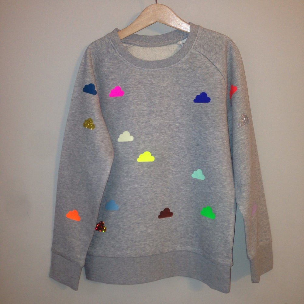 Image of Sweater cloud grey