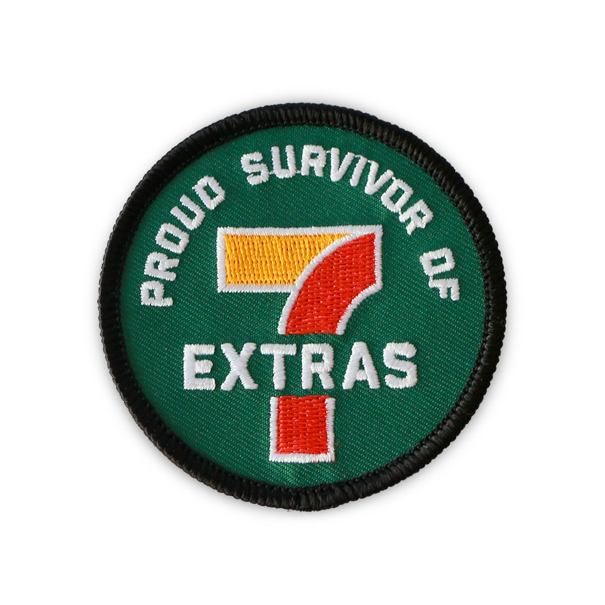 Image of 7 EXTRAS Patch