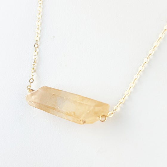Image of Inspire Light Necklace