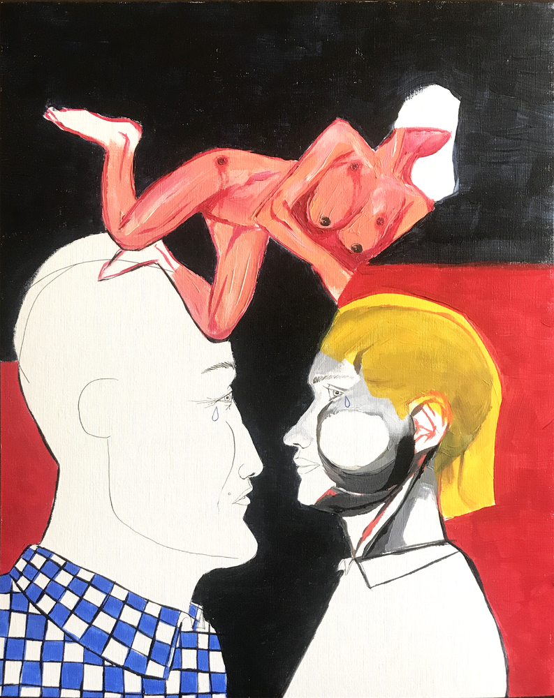Image of The Death of Intimacy