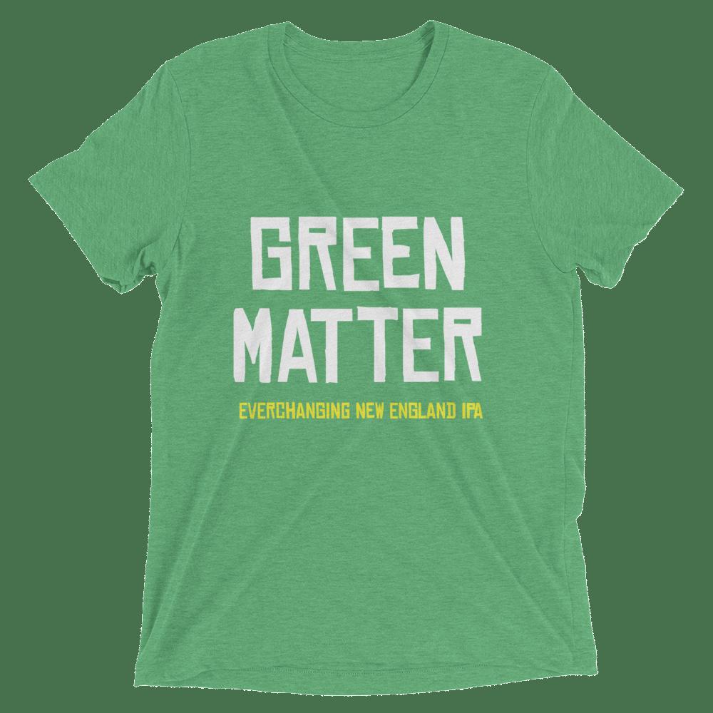 Image of Green Matter Shirt