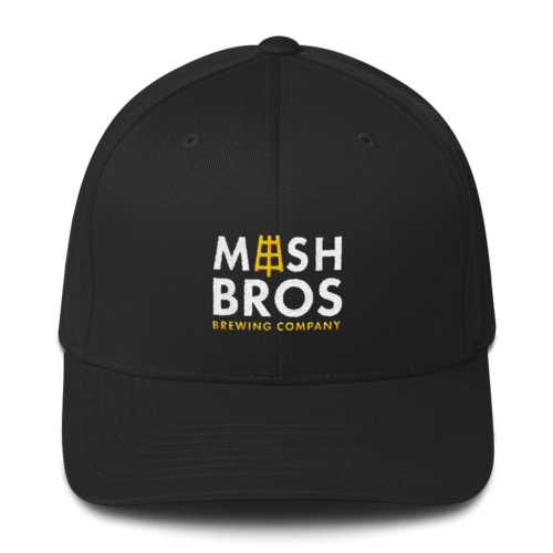 Image of MashBros Flexfit Hat