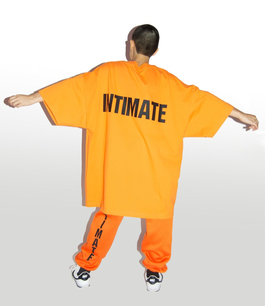 Image of INTIMATE TSHIRT