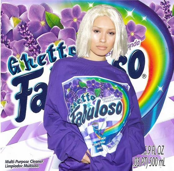 Image of Ghetto Fabuloso T