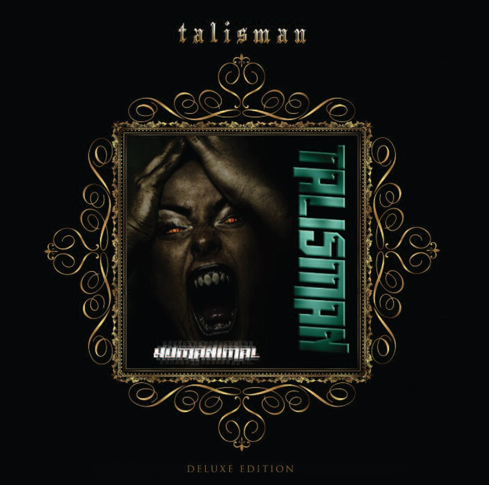 Image of Talisman - Humanimal (Deluxe Edition)