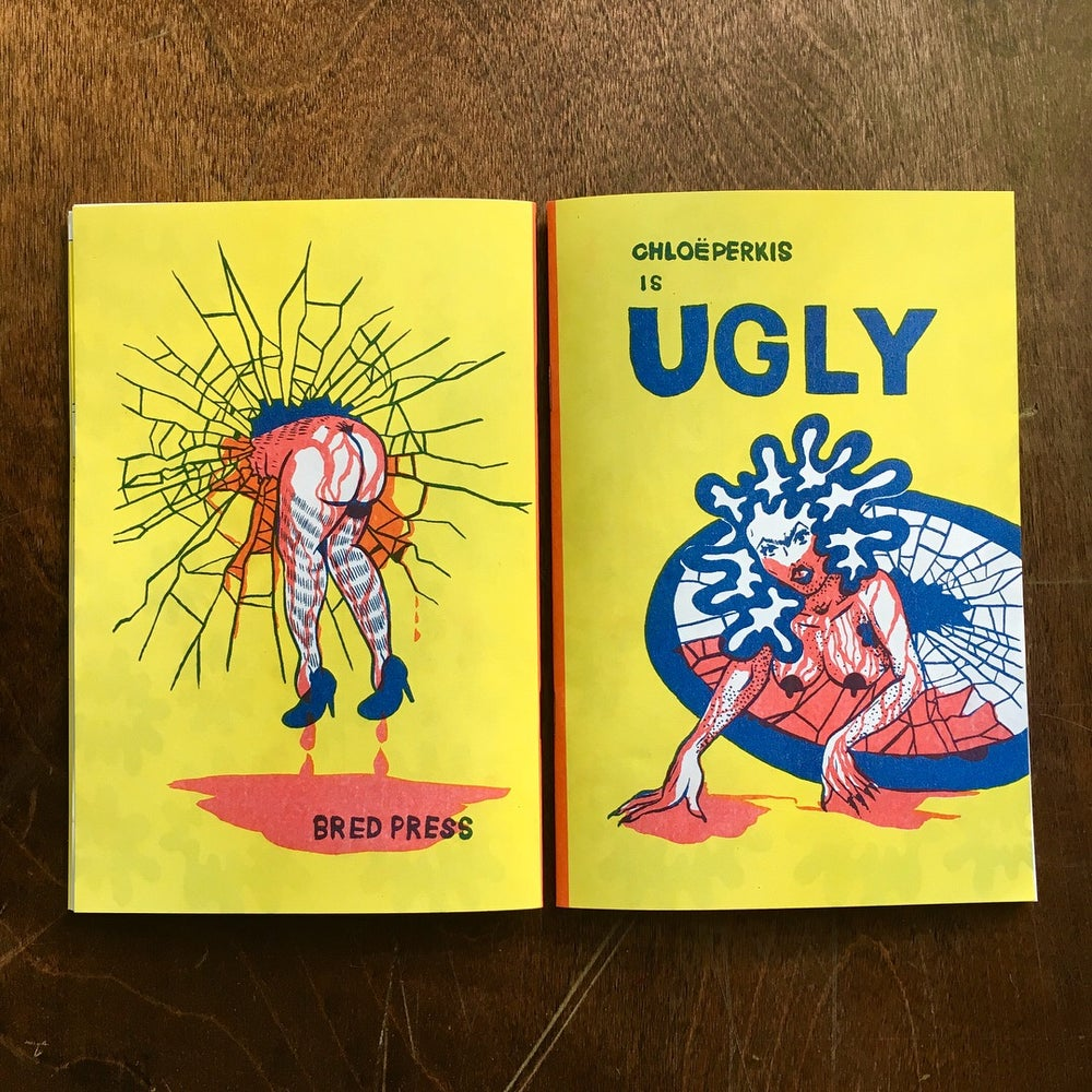 Image of UGLY