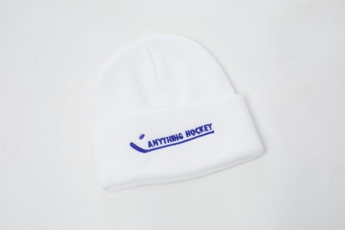 Image of Anything Hockey toque