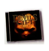 Image of Devils Gift (New Metal CD)