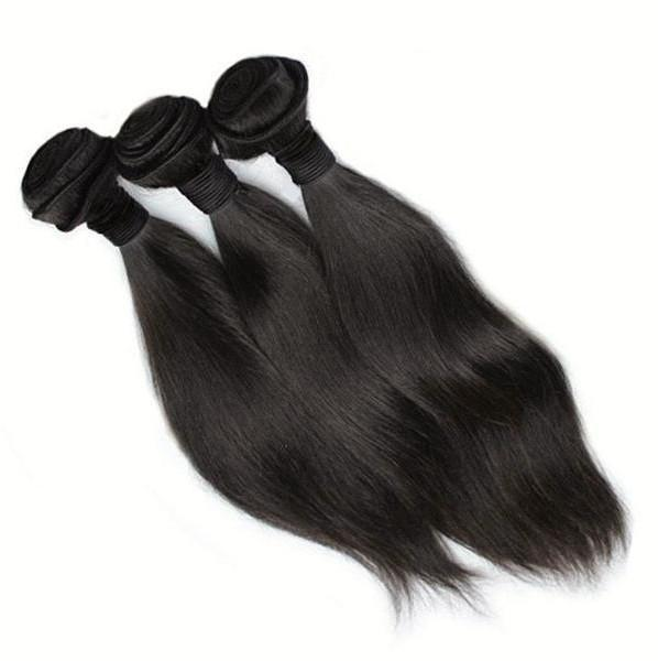 Black Friday Premium Virgin Hair Sale Indian Straight Caya Beauty