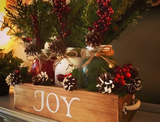 Image of Joy Centerpiece