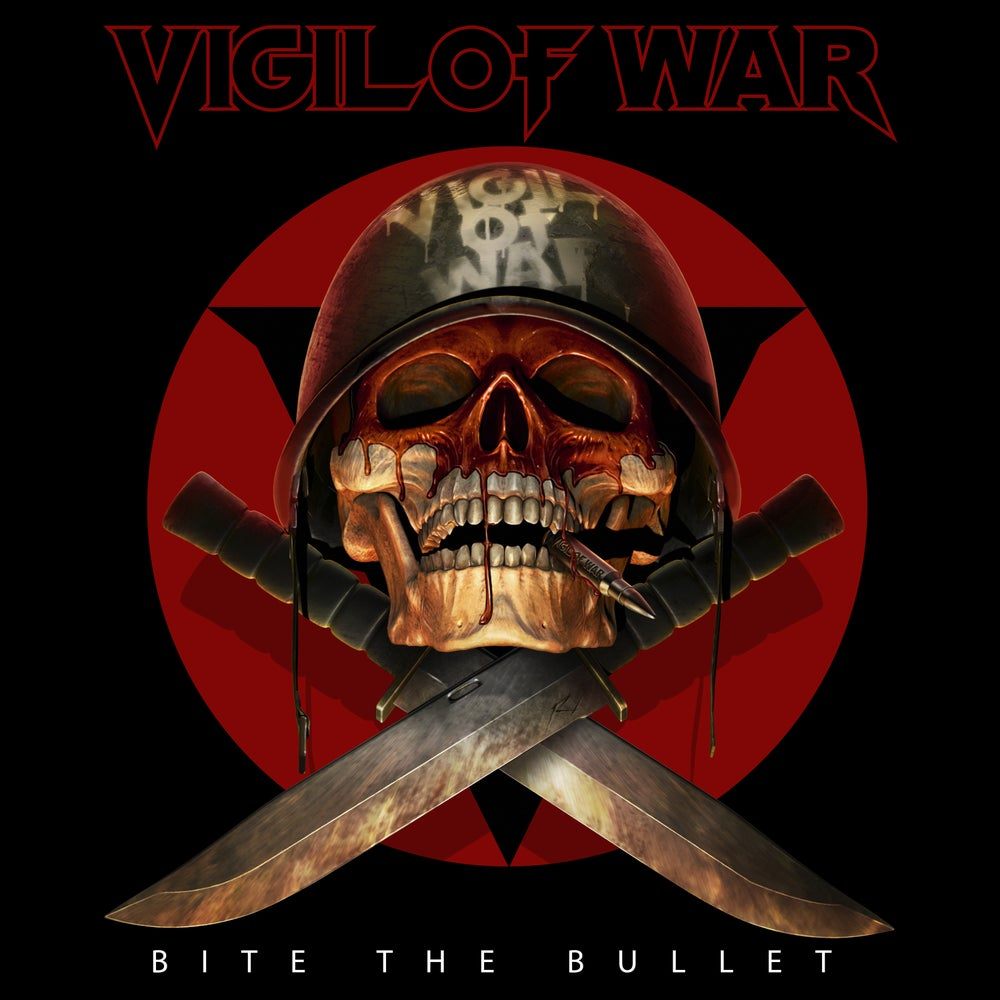 Image of *Signed* BITE THE BULLET - Debut EP