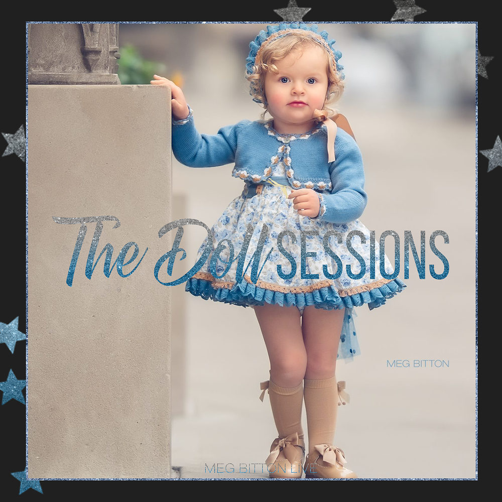 Image of The Doll Sessions