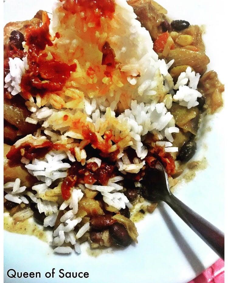 Image of Szechuan Sauce