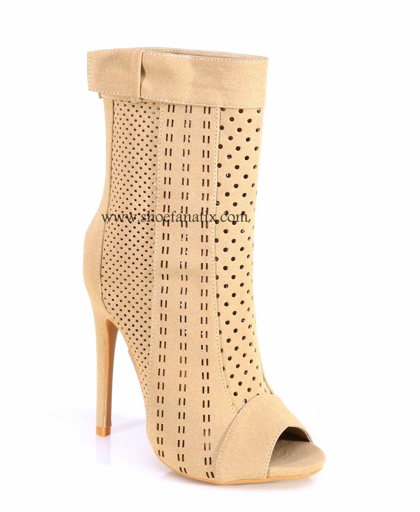 Image of Tianna ankle boot