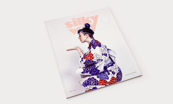 Image of Silky Way Magazine Issue 1