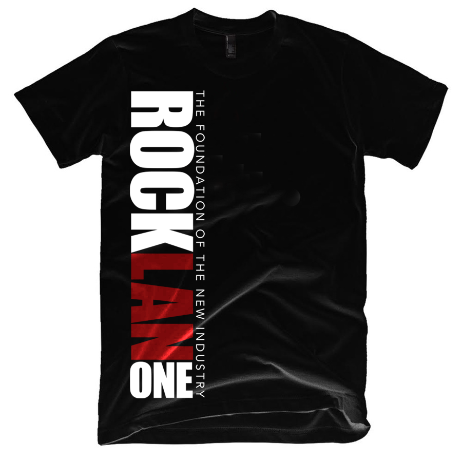 Image of RockLan One Collection Shirts