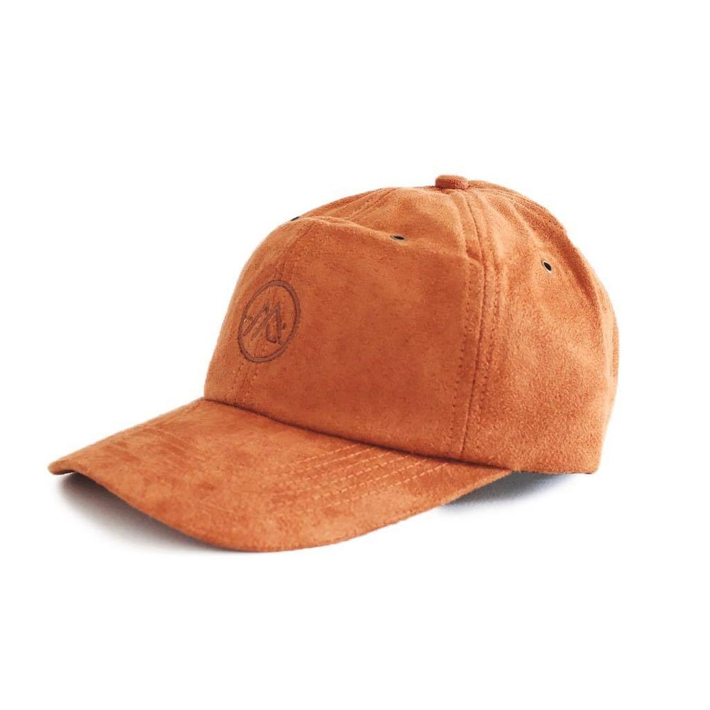 Image of Marksman Lloyd Hat - Suede