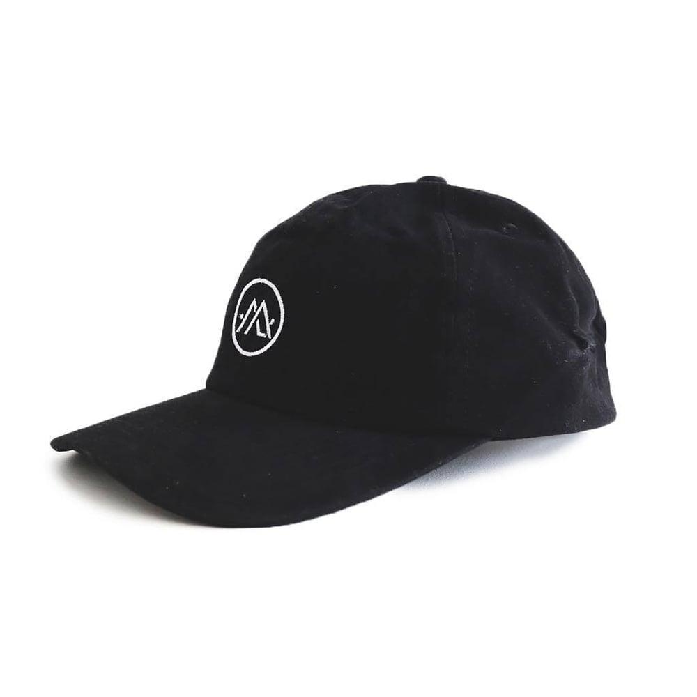 Image of Marksman Lloyd Hat - Black