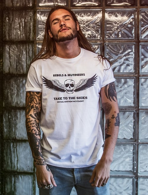 Image of Take To The Skies T-Shirt