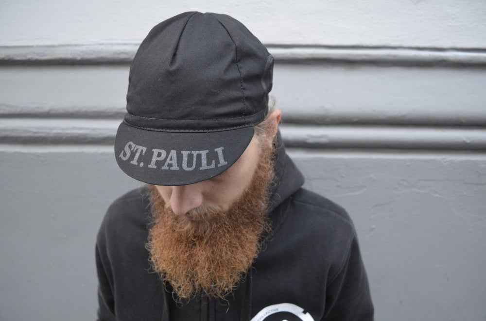 Image of St. Pauli Cycling Cap