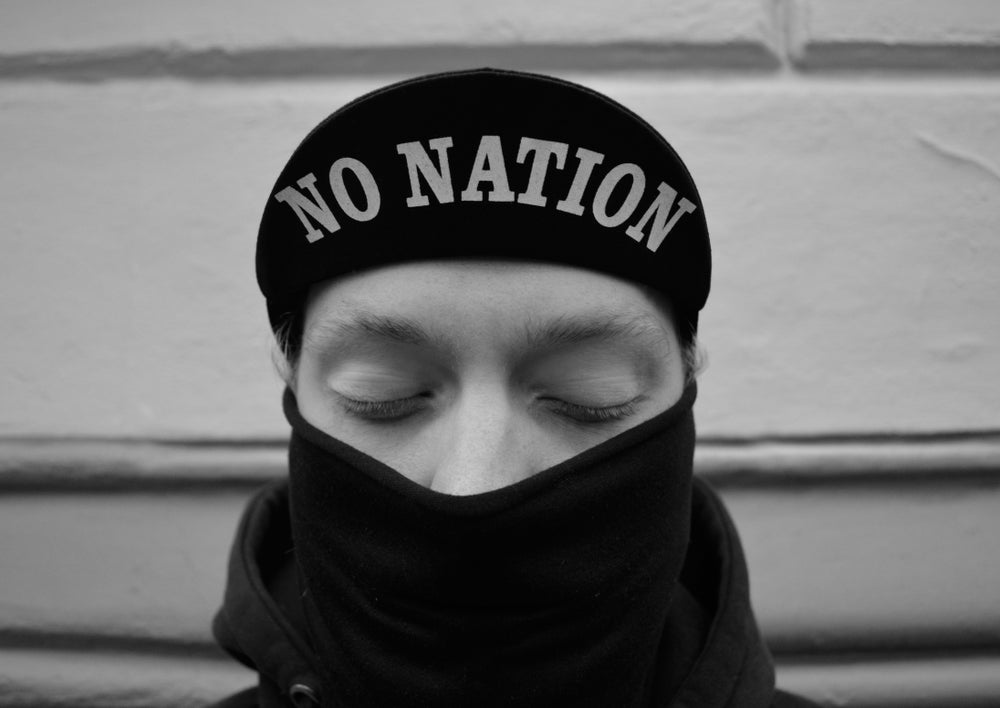 Image of NBNN Cycling Cap