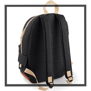 Image of BACKPACK • BLACK