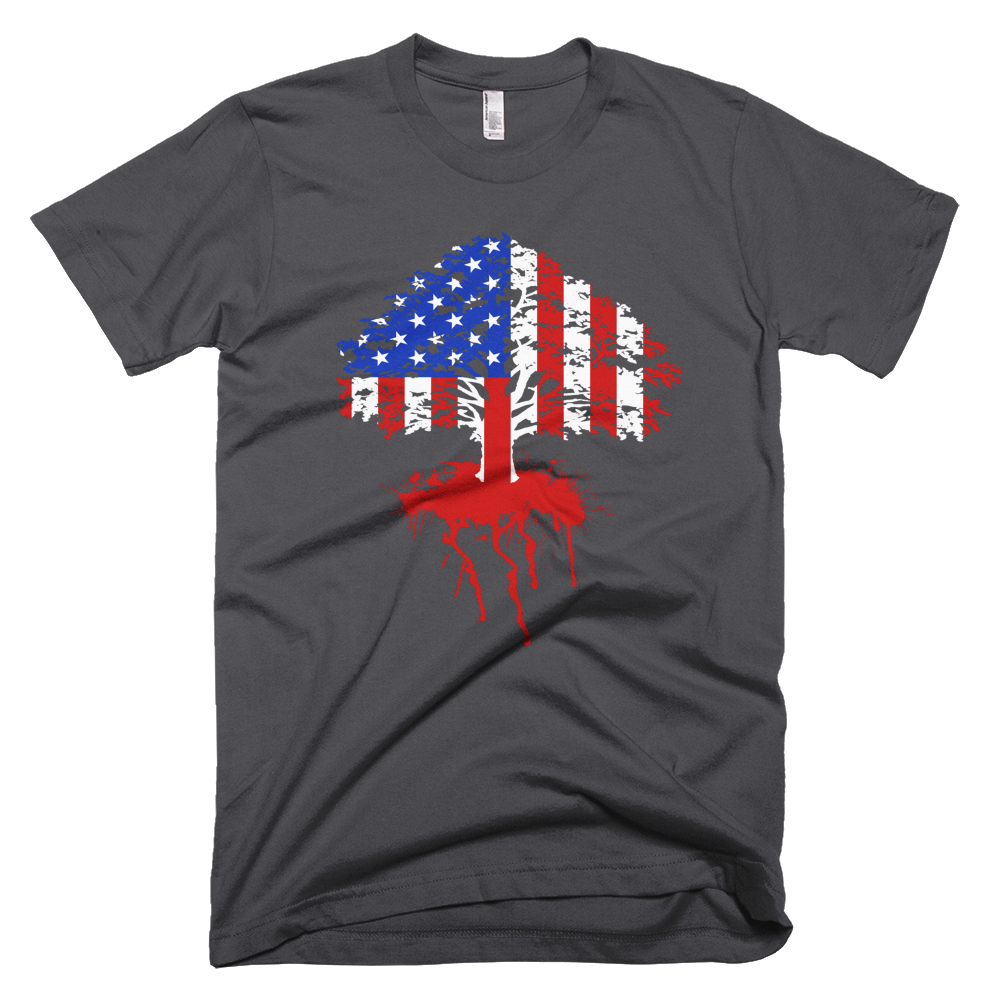 Image of Tree of Liberty VARIANT Tee