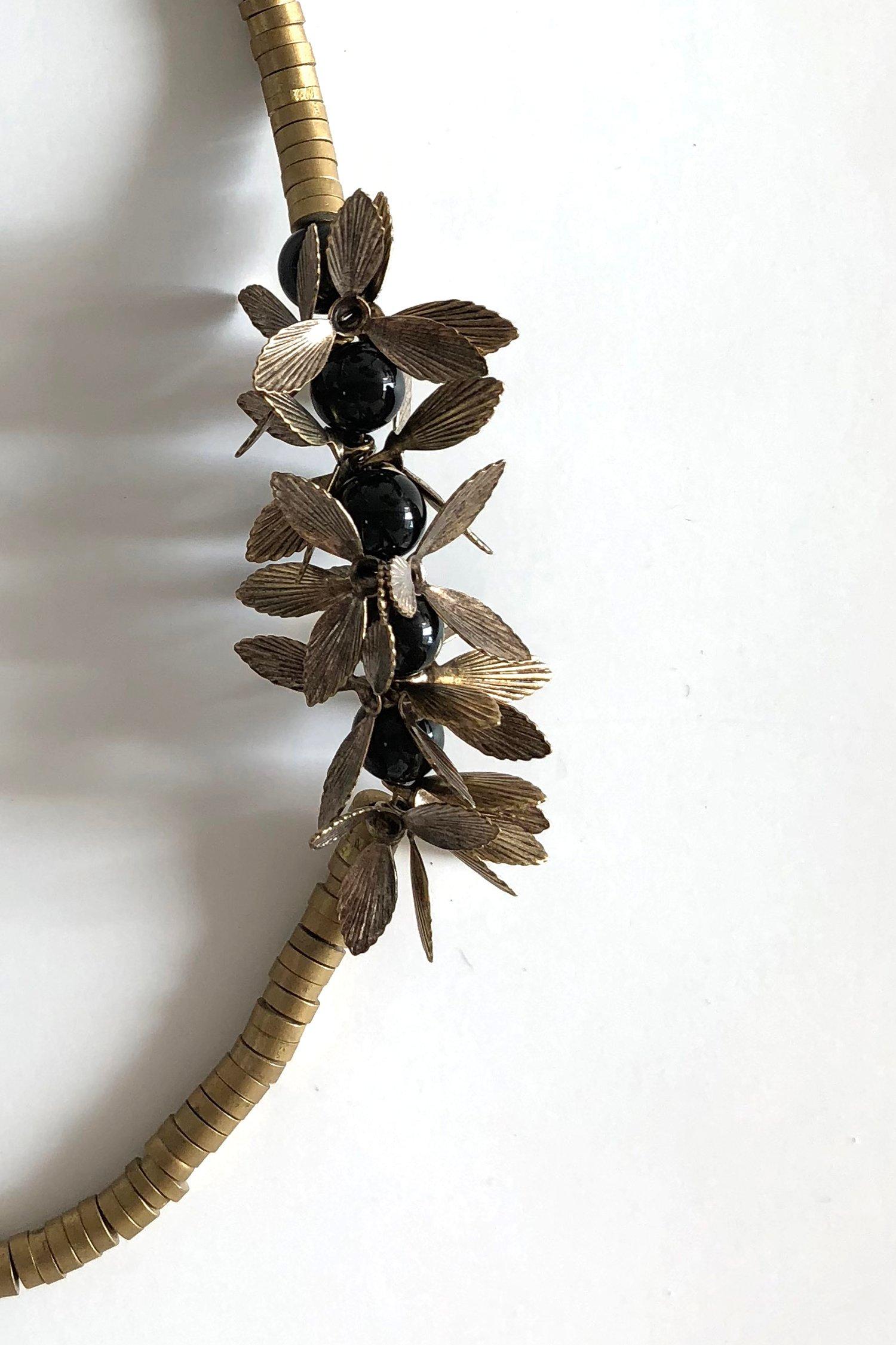 Image of Nightshade necklace
