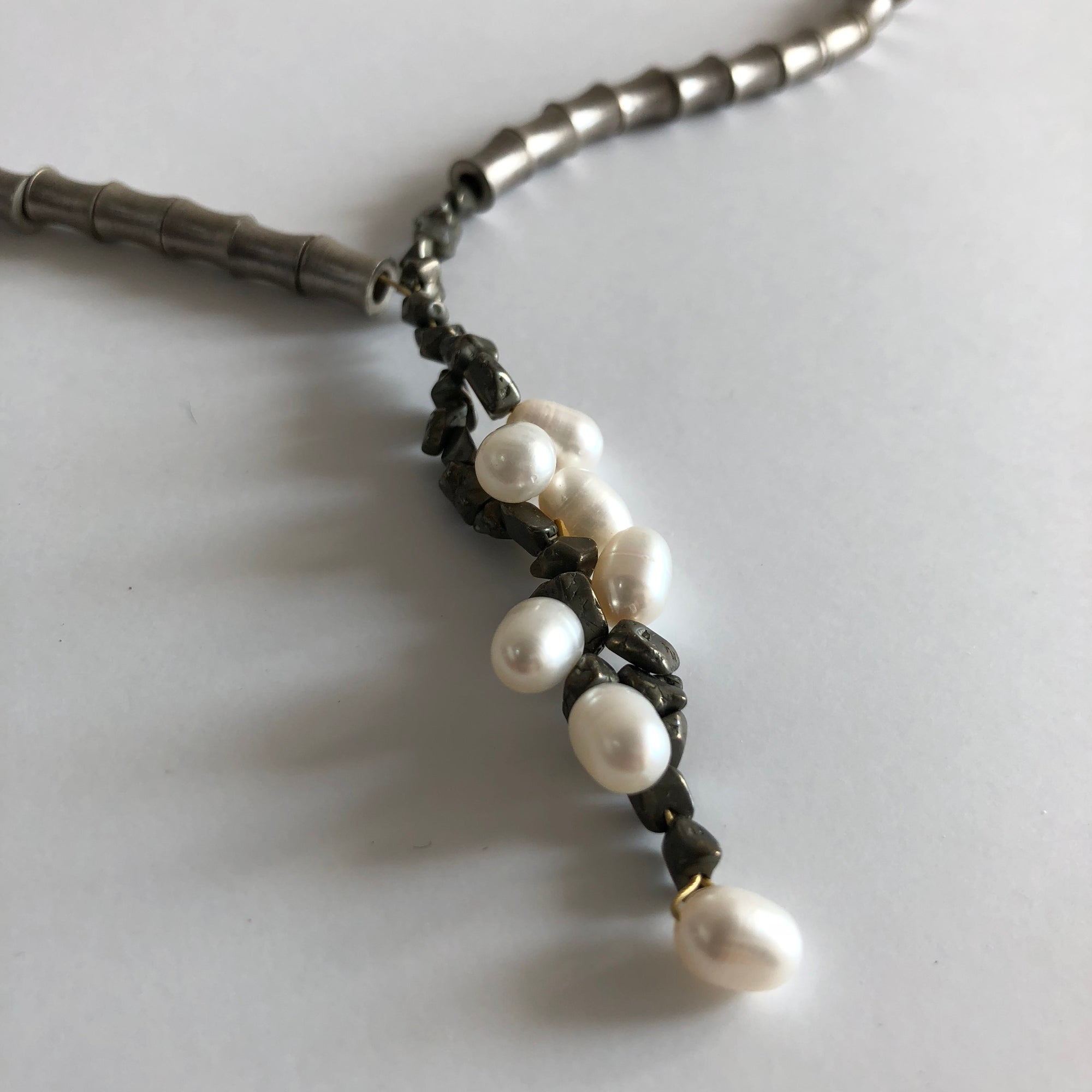 Image of Chamise necklace