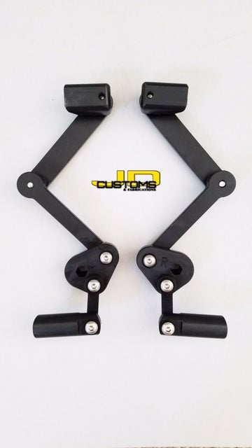 Image of FXDXT Replacement OEM  Arm Kit