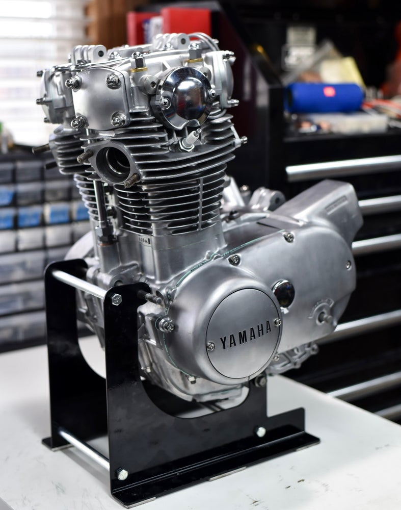 Image of 700CC 277 Rephased COMPLETE ENGINE BUILD