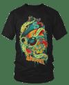 Pirate Octopus Skull 2017