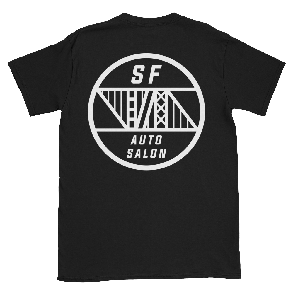Image of San Francisco Auto Salon 2017 Shirt