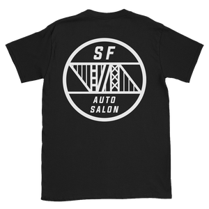 Image of San Francisco Auto Salon 2018 Shirt