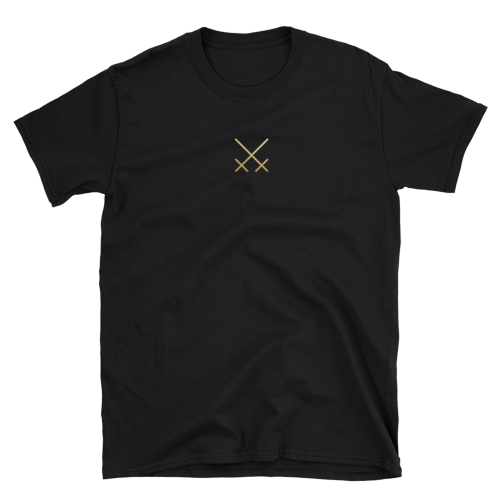 Image of Lord Vox T - Gold Logo