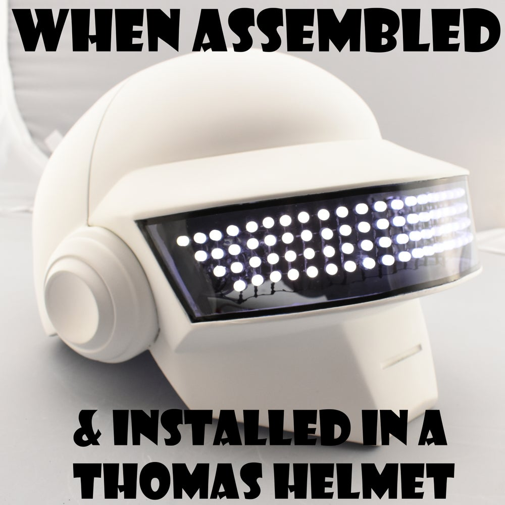 Image of Guy/Thomas TRON LED Kit