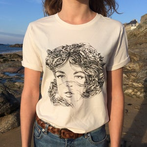 Image of T-shirt / Elle