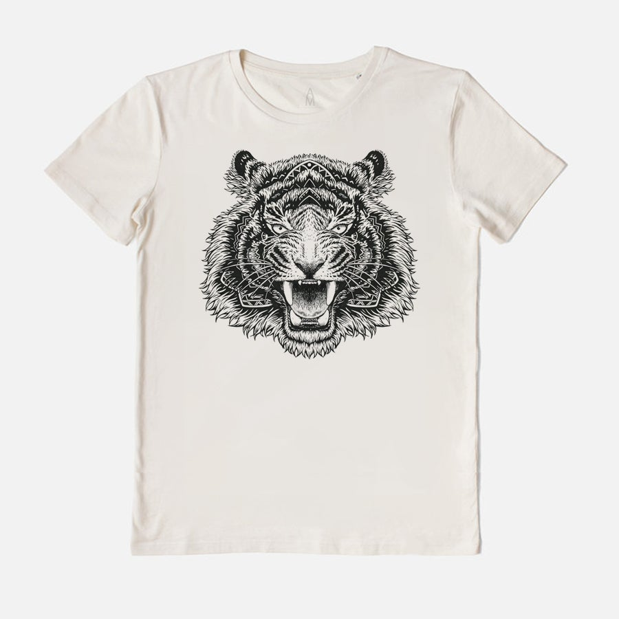 Image of T-shirt / Tigre