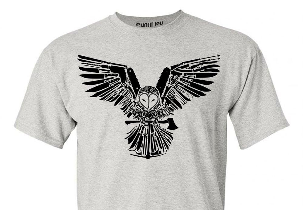 Image of Murder Owl shirt