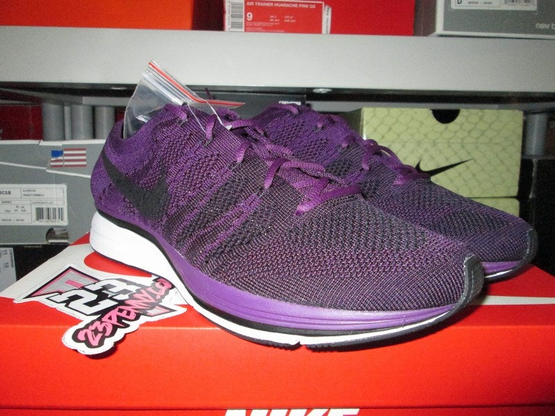 3c35968bcd53 Image of Nike Flyknit Trainer QS